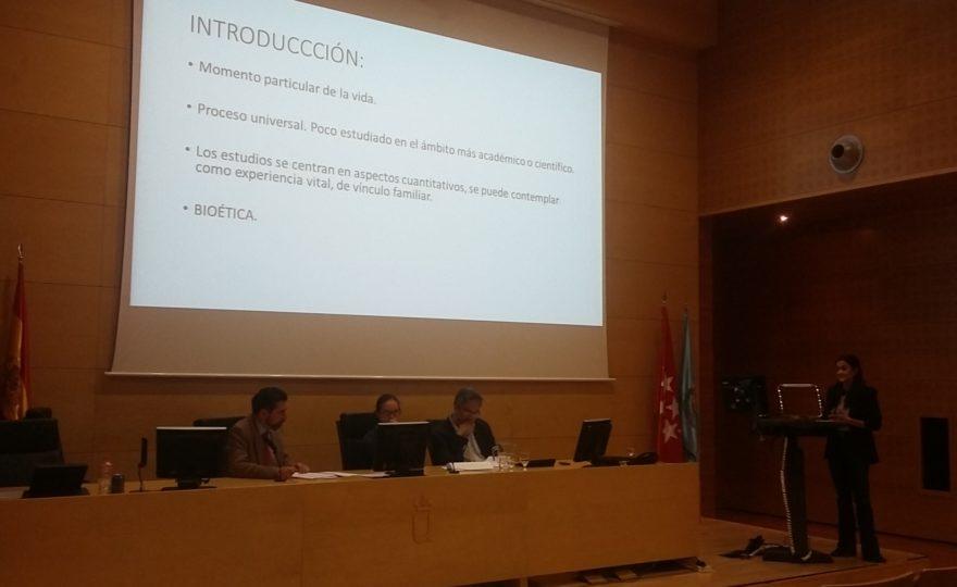 Seminarios de Bioética Clínica en la Universidad Francisco de Vitoria